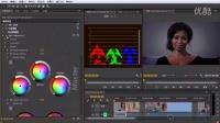 Premiere视频教程第四课- 调色插件 - Colorista II 调色师