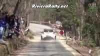 太考验技术了,WRC拉力赛车精彩过弯合集