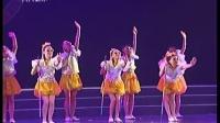 2我的阳光我的梦 第六届华北五省舞蹈比赛  幼儿少儿组1 邹城张倩芳