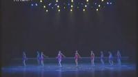 3跳跃 第六届华北五省舞蹈比赛  幼儿少儿组2邹城张倩芳
