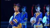 3团扇 第六届华北五省舞蹈比赛  幼儿少儿组4邹城张倩芳