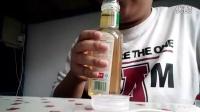 【LEON主打】——史上最难喝的饮料试喝 01东方树叶
