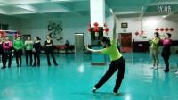 王舒舞蹈《湘西 小阿妹》