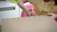 新式玩法:塑料袋编织
