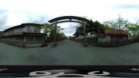 360°日本地震现场 VR全景视频