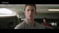 《美國隊長3》全新宣傳片 好基友冬兵成眼中釘