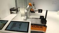 KUKA移动机器人iiwa