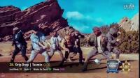 k-pop月榜四月第三周top50 160422