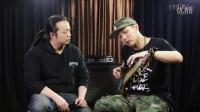 铁人音乐频道乐器测评-宋扬和他的MusicMan Bongo 5