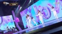 【RedVelvet】Red Velvet 特别舞台《I Love You》[原唱 SES]LIVE现场版【HD超清】