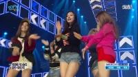 【RedVelvet】Red Velvet《Dumb Dumb》LIVE现场版【HD超清】