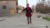 编舞优酷 zhanghongaaa 小苹果舞蹈教学版 原创广场舞