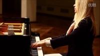 Valentina Lisitsa演奏贝多芬月光奏鸣曲