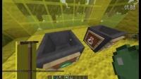 【时空小涵】☆我的世界 Minecraft★1.9小游戏与皮卡♦甜萝一起保卫我们的绿色家园