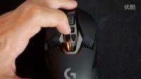 罗技G900 -号称世界最好的无线游戏鼠标