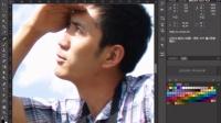 19.污点修复画笔工具 PS全套教程 Photoshop ps抠图 PS初级教程 ps4 PS新手教程 PS创意合成 PS零基础教程 邢帅教育PS视频
