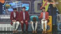 【高清中字】140305-Show Champion-CNBLUE访谈 受赏完整版