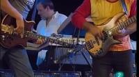 [LIVE] SMV - Stanley Clarke & Marcus Miller & Victor Wooten (Live 09)