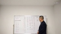 德川-大家的日本语五十音图
