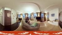 【 360º VR全景】 壁橱里的声音(惊悚)