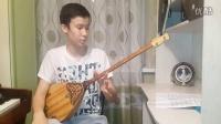 冬不拉教学kuy-НАУАЙЫ(nauay)-2