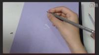 彩铅自学基础教程—小黄人2剪辑版