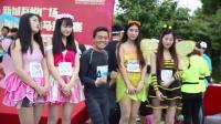 【拍客】2016宁波九龙湖国际马拉松赛花絮