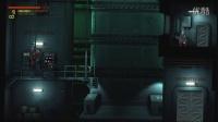 火箭鸟2:进化 全收集细节速攻流程03. 潜水艇