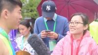 【拍客】2016宁波九龙湖国际马拉松赛专访中国冠军林熙 亚军李文杰