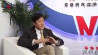 一汽丰田李湘:卡罗拉双擎的魅力