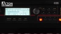 【官方中文教程】KORG KROSS 合成器工作站 - 4 - 音频输入和录音