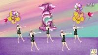 美丽新世界 第二版 儿童舞蹈
