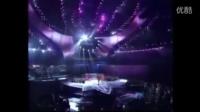 5、Prince e Beyoncé cantano insieme Purple rain ai Grammy 2004