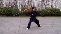朱明元   游龙剑