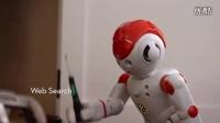 全球首款家庭的机器人ALPHA2