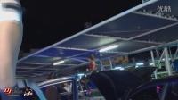 泰国跳舞女郎 -汽车音响DJ