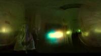 360全景《恐怖实验室》18以下误入,胆小勿入!