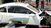 雷克萨斯 RC F 超级GT GT500 2016年日本赛车展