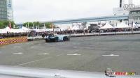 田岛里马克 E-赛跑者概念车 2016年日本赛车展览