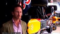 看F1历史上最年轻的车队总经理谈他所理解的速度与自信