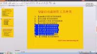 u盘启动盘制作工具种类(u盘装系统教程)