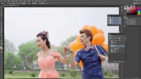 Photoshop视频教程调色实例教程 ps美工 ps教程