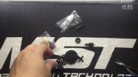 樱花D4 bag2 差速器安装教程