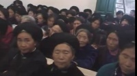 基督教:云南新田基督教新堂落成感恩聚会