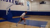 内线必学招式!5大篮球中锋实用技术教学让你轻松称霸内线