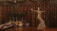 丽达老师肚皮舞成品舞蹈教学《沙漠女神》成品舞蹈欣赏_标清