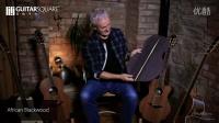 吉他平方译制 Lowden创始人讲解各种木材之间的音色区别-木材篇