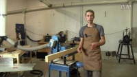 Build a Roubo Workbench On a Budget Part 1 - Milling the bench top stock