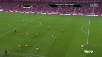 乔纳斯 vs 阿罗卡FC(第19轮)