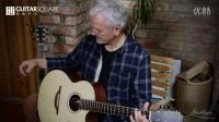 吉他平方译制 Lowden创始人讲解各种木材之间的音色区别-整琴篇